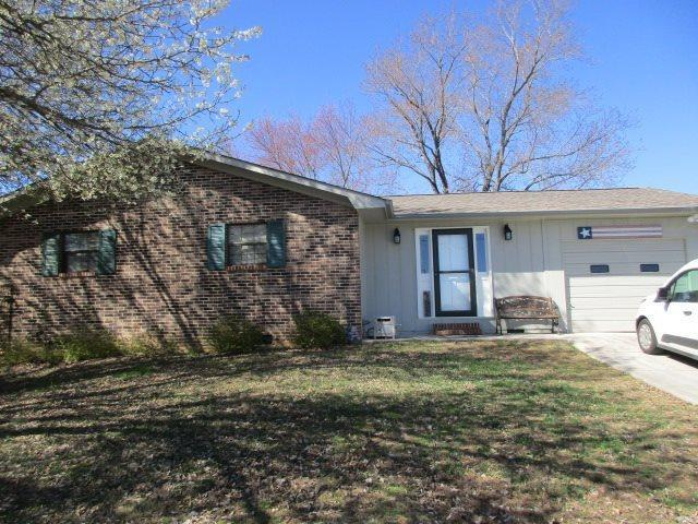 294 Haywood Ln, Dayton, TN 37321 (MLS #1295635) :: Chattanooga Property Shop