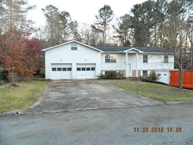 6962 Vicksburg Ln, Harrison, TN 37341 (MLS #1295729) :: Keller Williams Realty | Barry and Diane Evans - The Evans Group