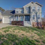 1066 NE Cottage Stone Ln, Cleveland, TN 37312 (MLS #1295800) :: Keller Williams Realty | Barry and Diane Evans - The Evans Group