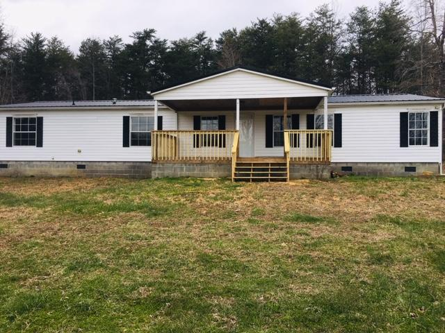 345 D Harvey Rd, Graysville, TN 37338 (MLS #1295808) :: Chattanooga Property Shop