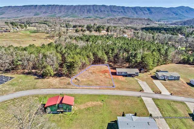 Lot 14 Lifestyle Way Lot 14, Benton, TN 37307 (MLS #1296233) :: Keller Williams Realty | Barry and Diane Evans - The Evans Group