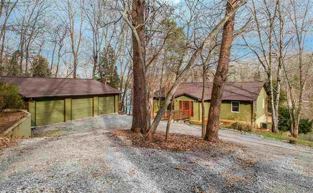 543 Blue Water Tr, Spring City, TN 37381 (MLS #1296345) :: Keller Williams Realty | Barry and Diane Evans - The Evans Group