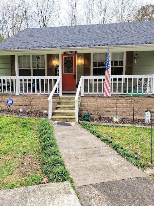 11053 Old Dayton Pike, Soddy Daisy, TN 37379 (MLS #1296371) :: Austin Sizemore Team