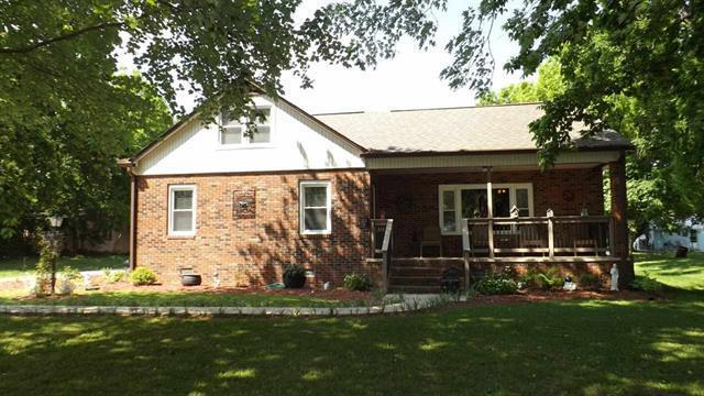 213 New Lake Rd, Spring City, TN 37381 (MLS #1296390) :: Keller Williams Realty | Barry and Diane Evans - The Evans Group