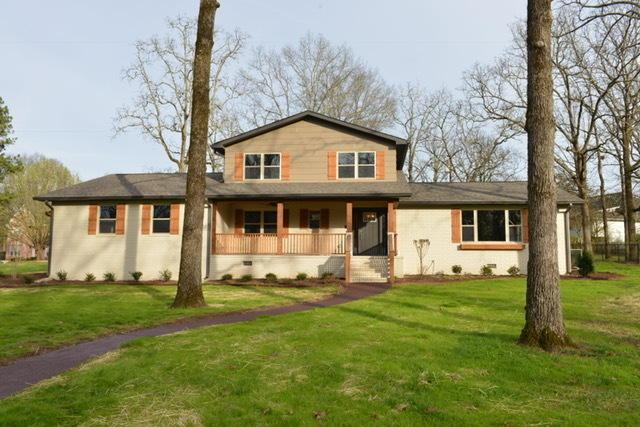 2304 Guinevere Pkwy, Chattanooga, TN 37421 (MLS #1296456) :: Keller Williams Realty | Barry and Diane Evans - The Evans Group