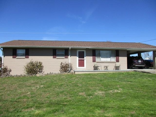 355 Price Cir, Spring City, TN 37381 (MLS #1296462) :: Keller Williams Realty   Barry and Diane Evans - The Evans Group