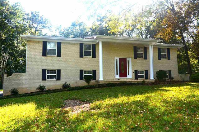 1143 NW Eldredge Dr, Cleveland, TN 37312 (MLS #1296469) :: Chattanooga Property Shop
