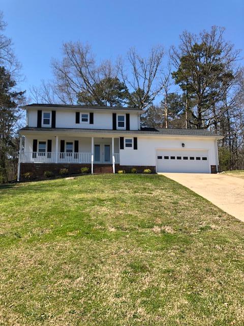 9117 Berkshire Cir, Chattanooga, TN 37421 (MLS #1296498) :: Chattanooga Property Shop