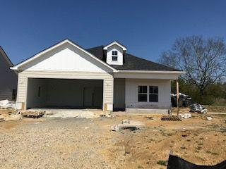 85 Browning Dr, Rossville, GA 30741 (MLS #1296516) :: The Mark Hite Team
