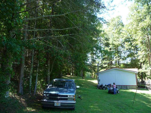4820 NE Woodard Family Place, Ooltewah, TN 37363 (MLS #1296536) :: Keller Williams Realty | Barry and Diane Evans - The Evans Group
