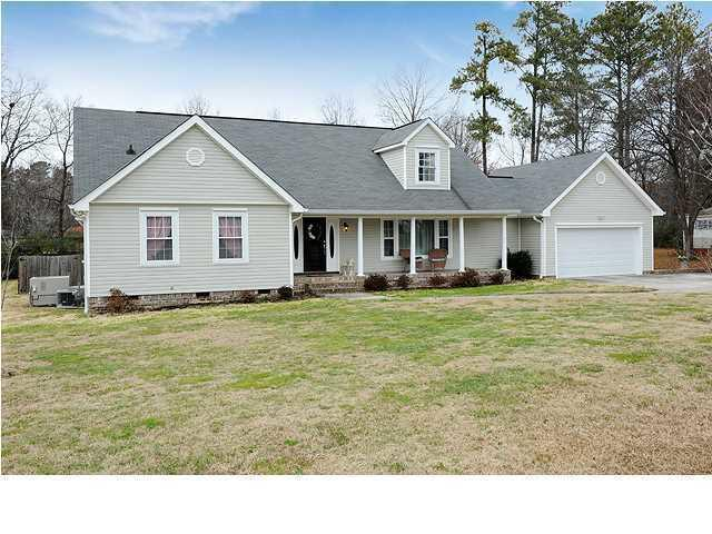 1817 Farris Rd, Chattanooga, TN 37421 (MLS #1296663) :: Austin Sizemore Team