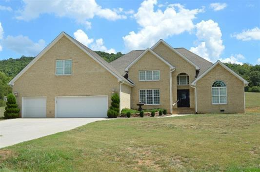3265 Varnell Rd, Cleveland, TN 37311 (MLS #1296709) :: Grace Frank Group
