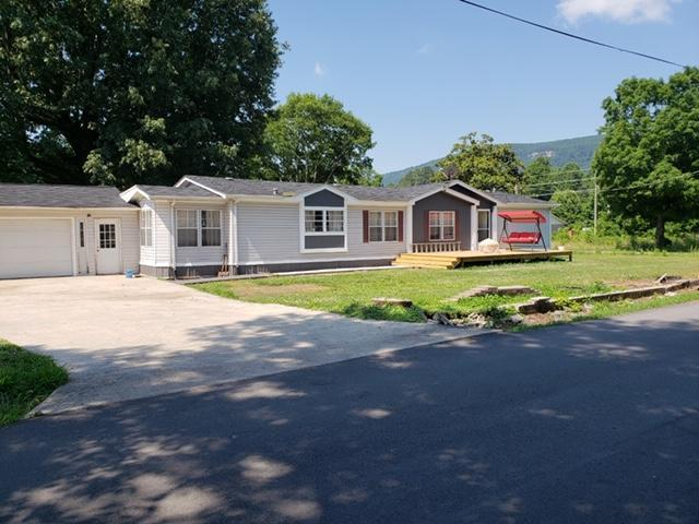 112 E. Illinois Ave, Whitwell, TN 37397 (MLS #1296814) :: The Jooma Team