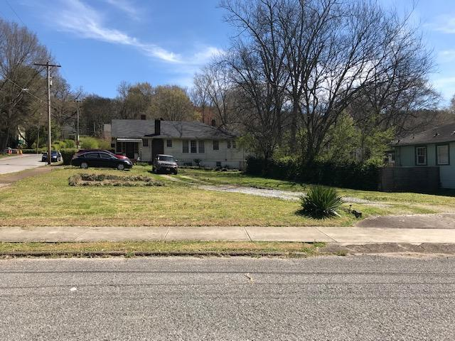 0 W 49th St #4, Chattanooga, TN 37409 (MLS #1297047) :: Chattanooga Property Shop