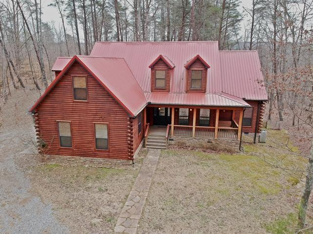610 Lake Loop Rd, Cloudland, GA 30731 (MLS #1297054) :: Chattanooga Property Shop