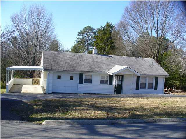 1603 Grand Center Rd, Chickamauga, GA 30707 (MLS #1297367) :: Chattanooga Property Shop