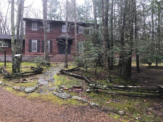 6226 Forest Trl #2, Walden, TN 37377 (MLS #1297596) :: The Mark Hite Team