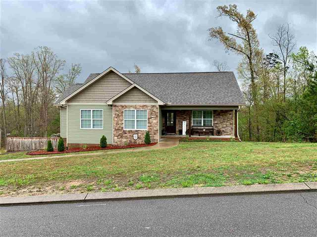 147 SE Orrie Moss Ct, Cleveland, TN 37323 (MLS #1297613) :: The Edrington Team
