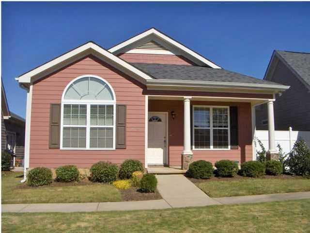 925 Callaway Ct, Chattanooga, TN 37421 (MLS #1297642) :: Chattanooga Property Shop