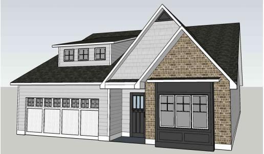 8527 Kensley Ln #5, Lakesite, TN 37379 (MLS #1297743) :: Chattanooga Property Shop