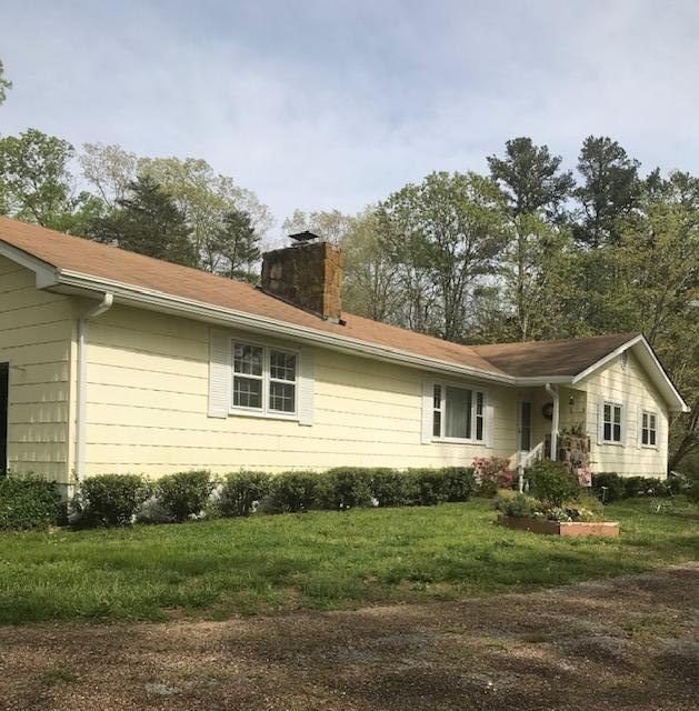 1770 Andrews Ln, Chickamauga, GA 30707 (MLS #1297840) :: Chattanooga Property Shop