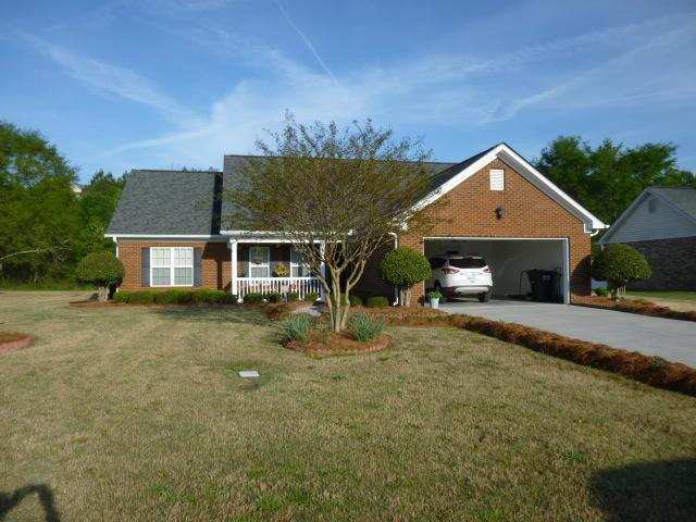 309 SW Hillside Dr, Calhoun, GA 30701 (MLS #1297881) :: Keller Williams Realty   Barry and Diane Evans - The Evans Group