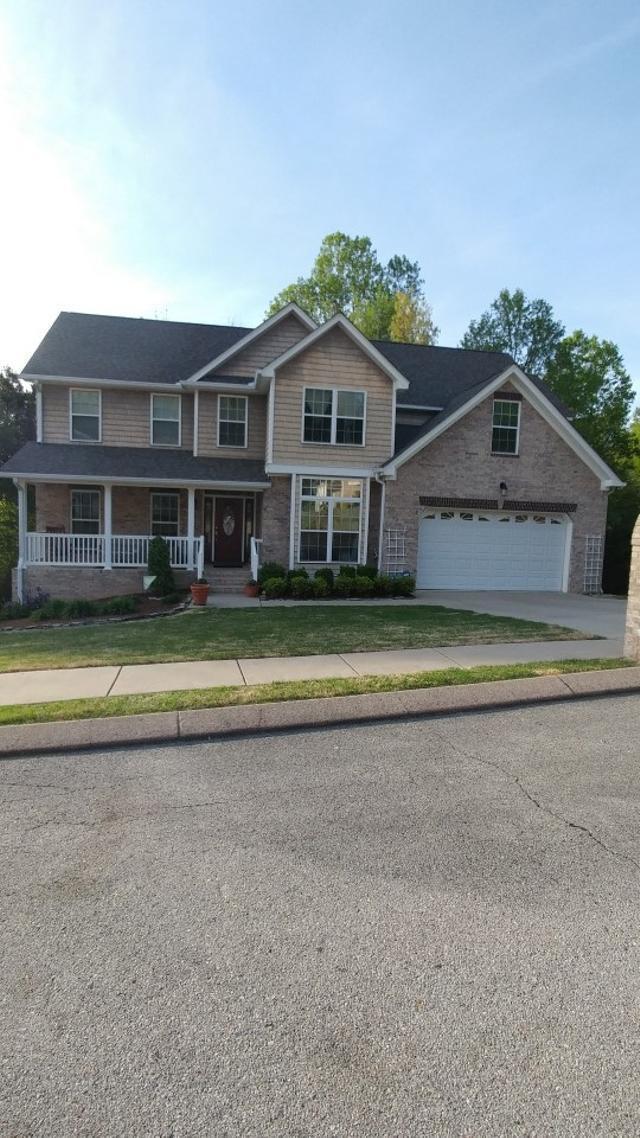 8849 Ellington Way, Chattanooga, TN 37421 (MLS #1297962) :: Chattanooga Property Shop