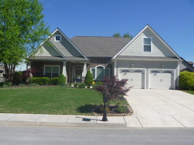 133 Sawtooth Oak Tr, Ringgold, GA 30736 (MLS #1298052) :: Chattanooga Property Shop