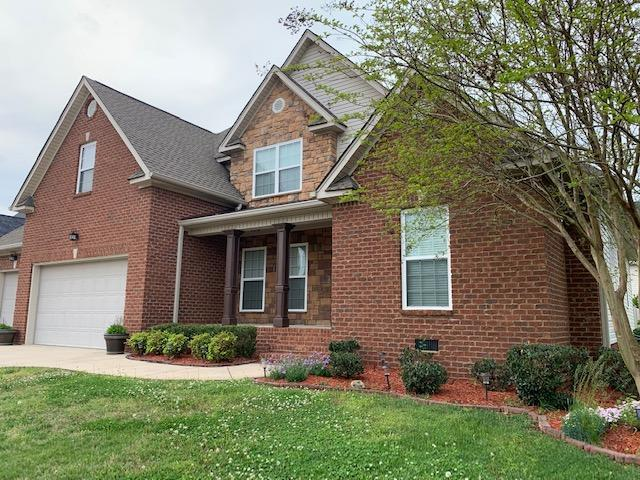 8475 Jay Trent Ct, Ooltewah, TN 37363 (MLS #1298074) :: Keller Williams Realty | Barry and Diane Evans - The Evans Group
