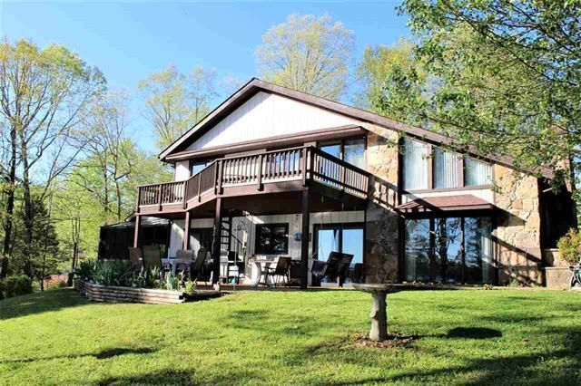 276 Edgewater Dr, Spring City, TN 37381 (MLS #1298194) :: Keller Williams Realty | Barry and Diane Evans - The Evans Group
