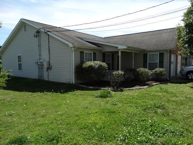 56 Brandywine Dr, Rossville, GA 30741 (MLS #1298209) :: Chattanooga Property Shop