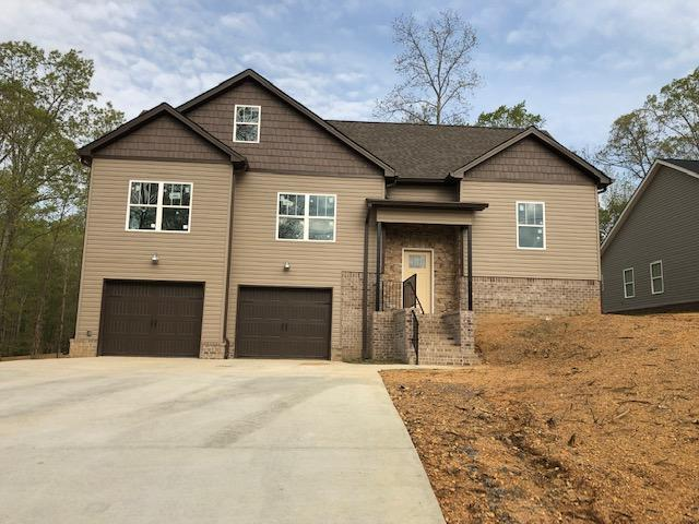 7566 Grasshopper Rd #12, Georgetown, TN 37336 (MLS #1298225) :: The Jooma Team