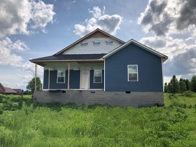 54 County Road 441, Rainsville, AL 35986 (MLS #1298322) :: Austin Sizemore Team