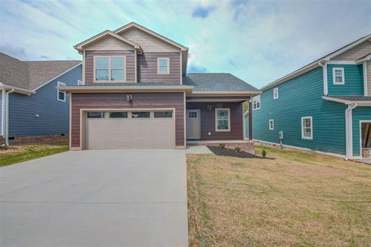 186 SW Courtland Dr, Cleveland, TN 37311 (MLS #1298338) :: Keller Williams Realty | Barry and Diane Evans - The Evans Group