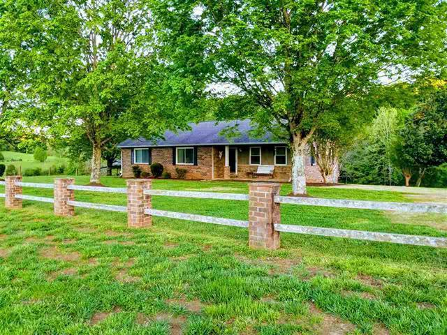 688 County Road 461, Englewood, TN 37329 (MLS #1298554) :: Grace Frank Group
