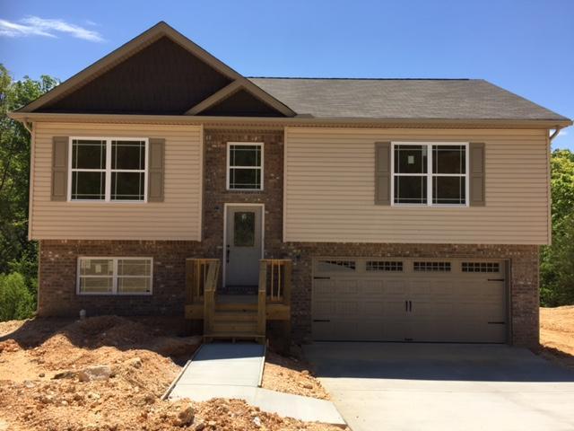 1602 Short Leaf Lane Ln, Soddy Daisy, TN 37379 (MLS #1298684) :: Chattanooga Property Shop