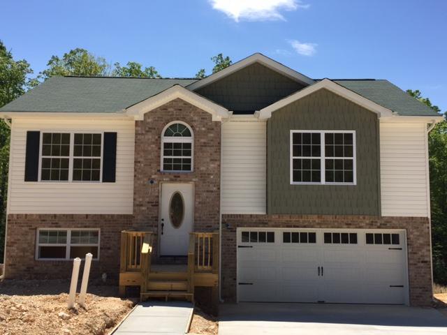 1614 Short Leaf Ln, Soddy Daisy, TN 37379 (MLS #1298685) :: Chattanooga Property Shop