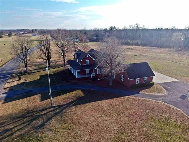 2405 Marshall Rd, Rainsville, AL 35986 (MLS #1298686) :: Chattanooga Property Shop