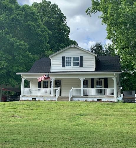 4632 Boynton Dr, Ringgold, GA 30736 (MLS #1298877) :: Keller Williams Realty | Barry and Diane Evans - The Evans Group
