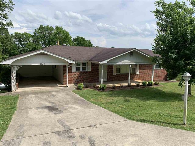 2709 SW Bryant Dr Sw Off Dr, Cleveland, TN 37311 (MLS #1299103) :: Keller Williams Realty | Barry and Diane Evans - The Evans Group