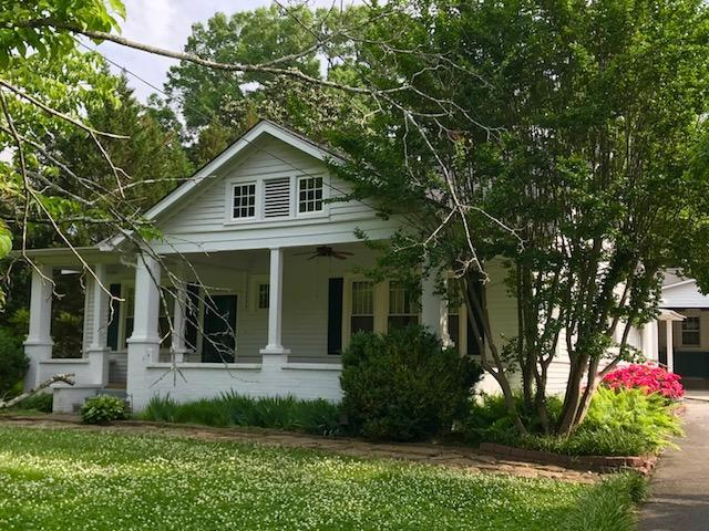 299 E Washington St, Summerville, GA 30747 (MLS #1299483) :: Keller Williams Realty | Barry and Diane Evans - The Evans Group