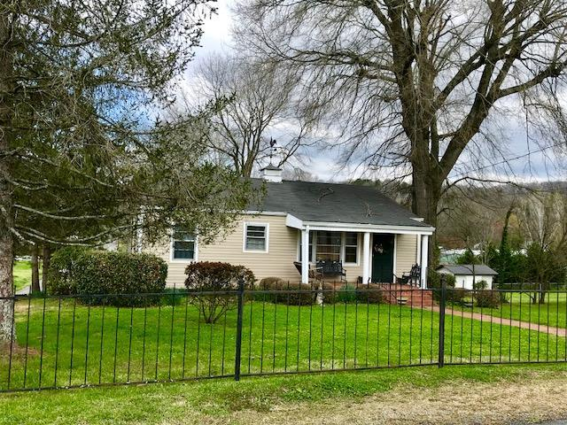 7 Bittings Ave, Summerville, GA 30747 (MLS #1299487) :: Chattanooga Property Shop