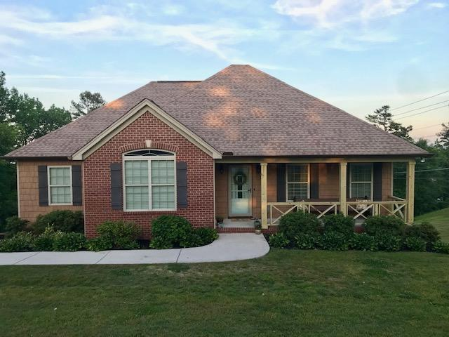 196 S Mission Ridge Dr, Rossville, GA 30741 (MLS #1299508) :: Keller Williams Realty | Barry and Diane Evans - The Evans Group