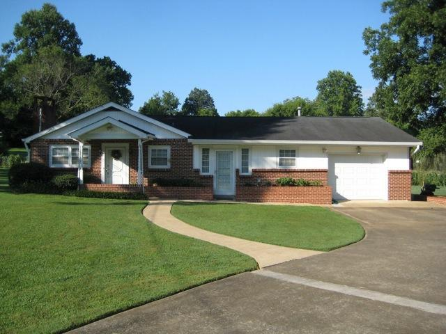 208 E Euclid Ave, Chattanooga, TN 37415 (MLS #1299849) :: Keller Williams Realty | Barry and Diane Evans - The Evans Group