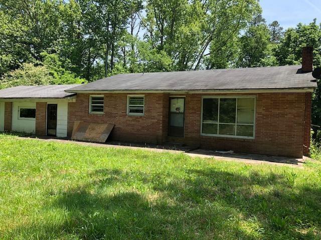 2165 County Road 750, Calhoun, TN 37309 (MLS #1299998) :: Chattanooga Property Shop