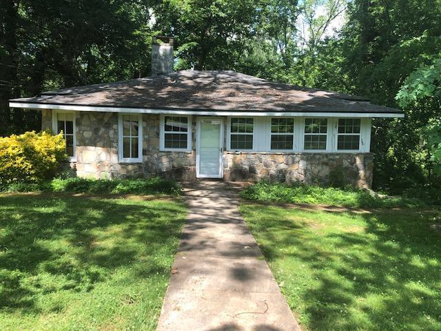 323 Signal Mountain Blvd, Signal Mountain, TN 37377 (MLS #1300076) :: Keller Williams Realty | Barry and Diane Evans - The Evans Group