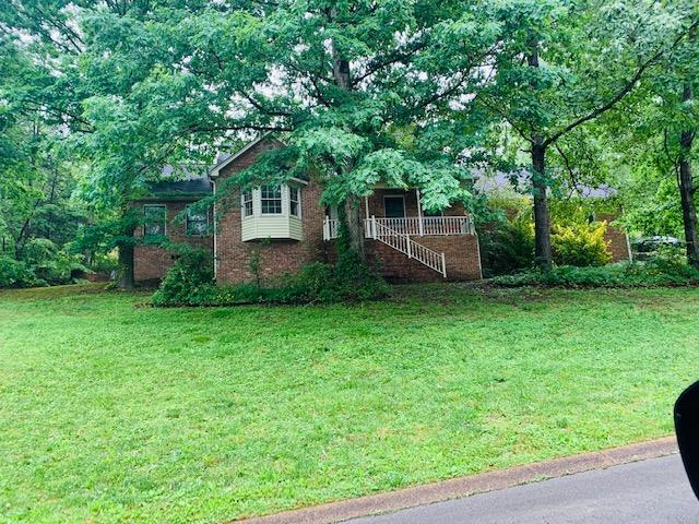 103 Hidden Trace Dr #1, Ringgold, GA 30736 (MLS #1300187) :: Grace Frank Group