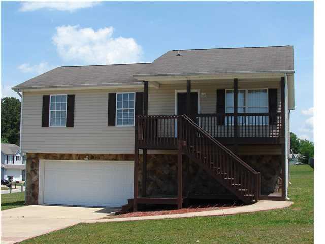 4301 Kayla Cir, Chattanooga, TN 37406 (MLS #1300213) :: Chattanooga Property Shop