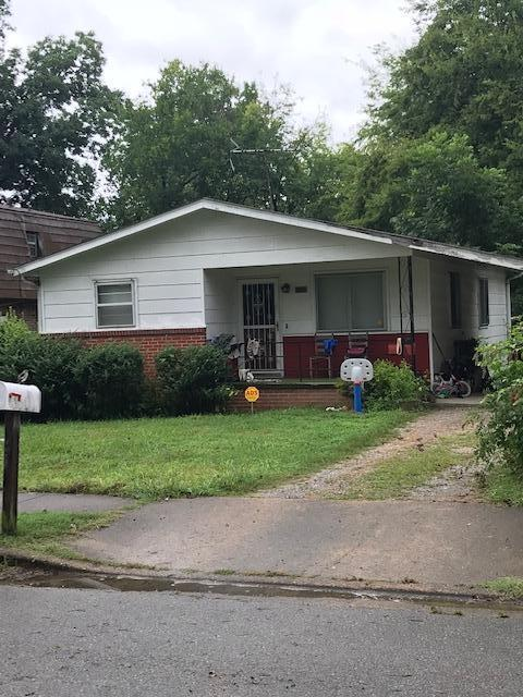 1806 E 13th St, Chattanooga, TN 37404 (MLS #1300242) :: Keller Williams Realty | Barry and Diane Evans - The Evans Group