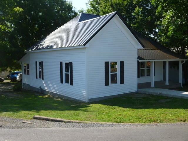 306 Cherokee St, Lafayette, GA 30728 (MLS #1300265) :: The Edrington Team